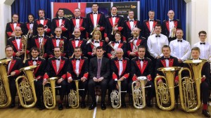 Aldbourne Band 2015