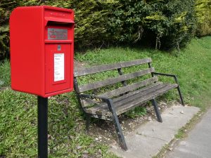 Benches: Lottage Road