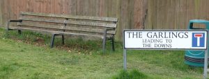 Benches: The Garlings