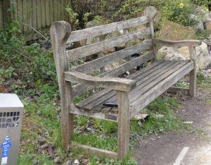 Benches: ANH Smokers