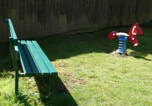 Benches: Claridge Close