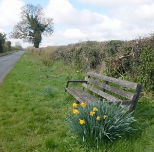 Benches: Ogbourne Road