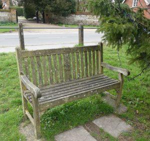 Benches: Chris Warrington