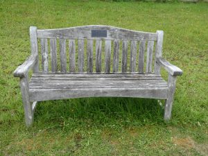 Benches: Anthony Brown